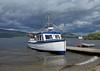 Luss Cruise Vessel - 24 June 2012
