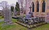 Luss Churchyard - 3 February 2015