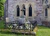 Luss Churchyard