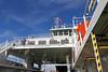 Loch Shira - Largs - Millport Voyage - 17 March 2012