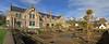 Garrison House - Millport - 17 March 2012