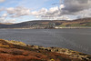 Hunterston - View from Millport - 17 March 2012