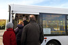 Millport Bus - All Aboard - 17 March 2012