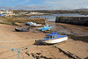 Millport Harbour Boats - 17 March 2012