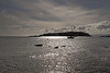 Wee Cumbrae from Millport - 17 March 2012