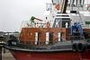 Kintore - Buckie Shipyard Slip