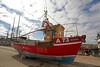 Buckie Harbour - 10 August 2012