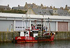 Summerton (BCK 6) in Buckie Harbour - 8 September 2020