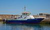 Smit Spey in Buckie Harbour - 24 June 2018