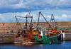 'Zenith' - UL 222 - Buckie Harbour