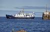 Gemini Explorer - Buckie Harbour - 10 August 2012