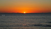 Sunset from Buckie - 24 June 2018