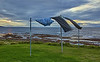 Breezy Washing Line in Buckie - 10 September 2020