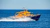Buckie Lifeboat off Buckie - 30 June 2018