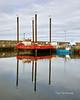 Buckie Harbour - 30 August 2020