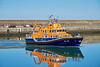 RLNB William Blannin at Buckie Harbour - 24 June 2018