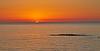Sunset from Buckpool - 25 June 2018
