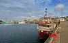 Buckie Harbour - 12 April 2016
