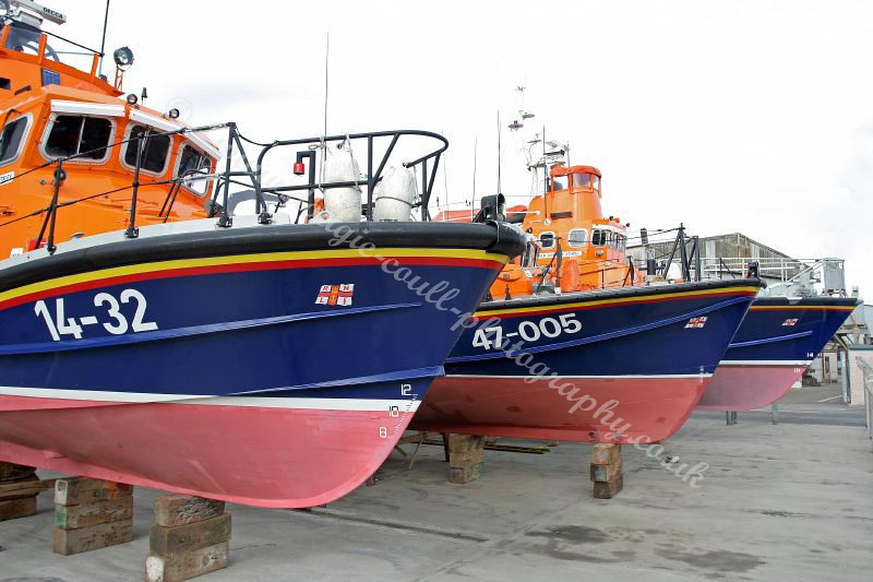 Lifeboats - 11 September 2006