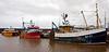 Buckie Harbour - 4 September 2009