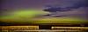 Aurora from Buckie - 30 September 2021