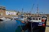 Burghead Harbour - 29 June 2018