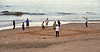 Time for Play on Cullen Beach - 8 June 2021