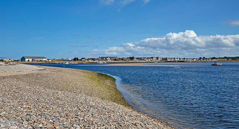 Findhorn Beach - 10 May 2018