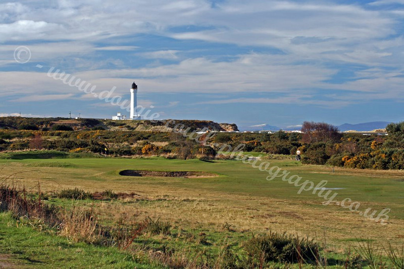 Lossiemouth Golf Course
