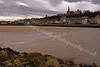 Lossiemouth on a Grey Day