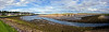 Panorama of Lossiemouth