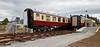 Railway Carriage - 23 June 2018
