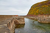 Pennan Harbour- 7 May 2018