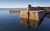 Portknockie Harbour - 10 August 2012