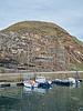Portknockie Harbour - 10 September 2020