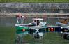 Pisces (BCK 33) at Portknockie Harbour - 10 September 2020