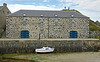 Portsoy Harbour - 1 September 2020