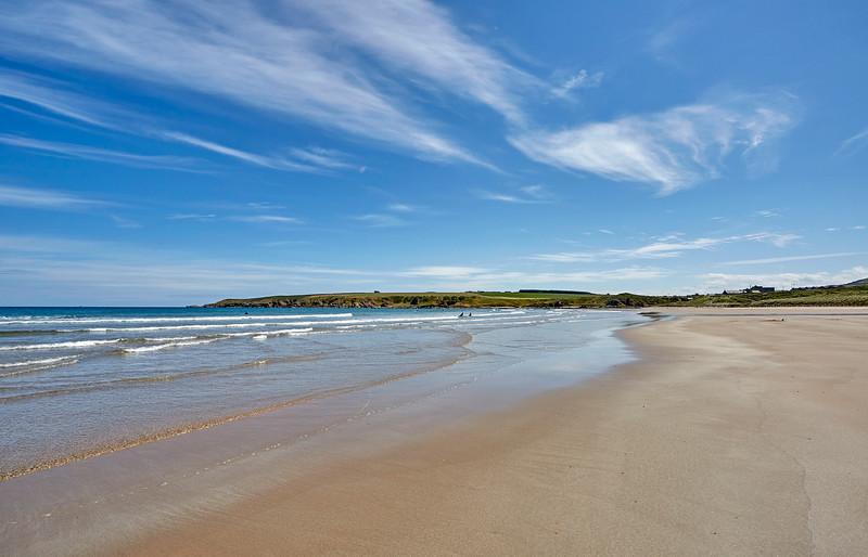 Sandsend Beach - 6 July 2018