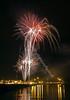 Myths & Legends Festival Fireworks