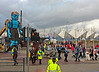 Preparing to Cross the Road - Port Glasgow