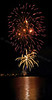 Myths and Legends Fireworks - Battery Park - 5 November 2011