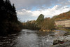 River Clyde - Heritage Area - New Lanark - 13 November 2011