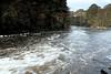 River Clyde - Heritage Area - New Lanark - 13 November 2011
