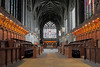 Interior - Paisley Abbey - 6 June 2012