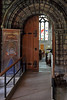 Welcome - Paisley Abbey - 6 June 2012