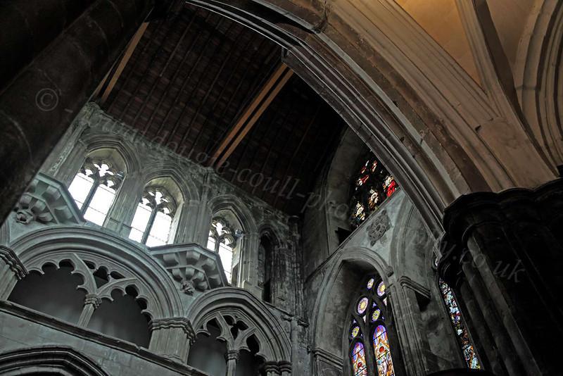 Paisley Abbey - 6 June 2012