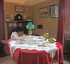 Dining Room in Sma' Shot Cottages - Paisley - 9 June 2012