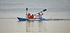 Canoe Fun off Fairlie - 15 August 2020