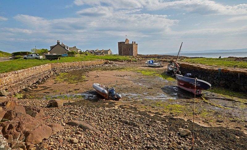 Portencross - 26 May 2018
