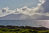 Isle of Arran from Portencross - 27 April 2018